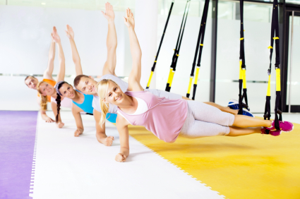 benefits of trx training