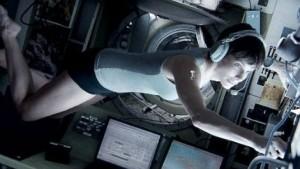 Sandra Bullock Rocks The World in Gravity