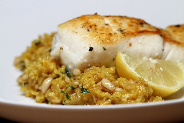 2014 Food Trends- Fresh Fish & Quinoa