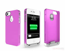 Boostcase iphone charger