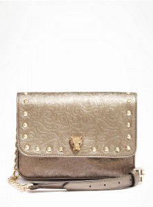 Guess Baroque Mini Cross Body
