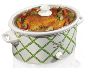 Gentlemen please read how to choose a last minute gift for Hamilton beach pioneer woman slow cooker