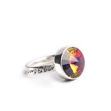 Hillberg & Berk Aurora Ring