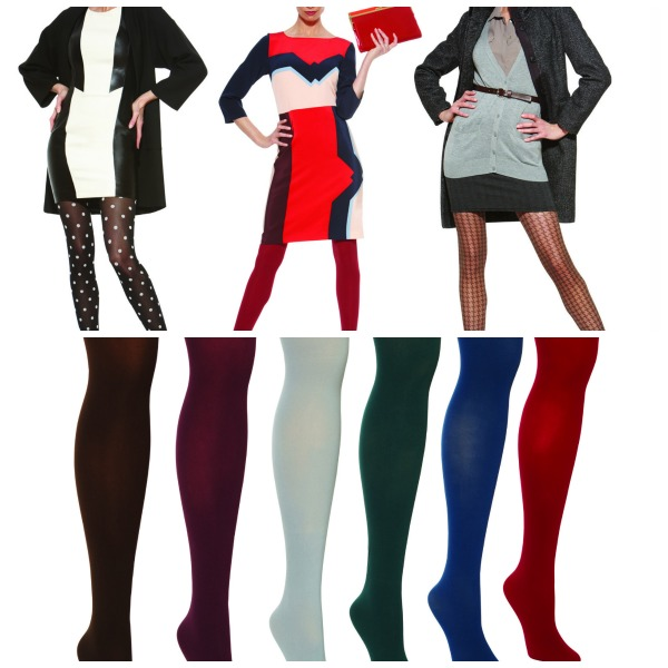 pantyhose colours Secret