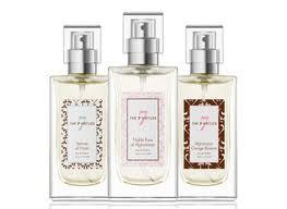 Seven Virtues Perfume