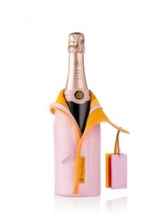 Veuve Ice Dress Pink Champagne