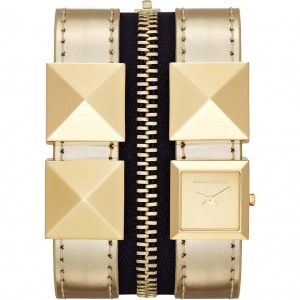 Karl Lagerfeld Zip watch $419