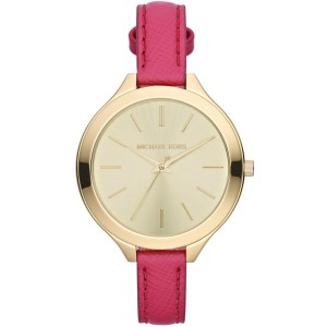 Michael KIors Slim Runway Watch $195 from Watchit.com