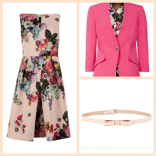 Ted Baker Valentine's Day Special Night Out