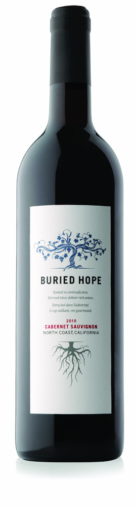 Buried Hope Cabernet Sauvigon