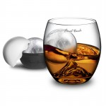On the Rocks Tumbler and Ice Ball
