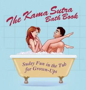 The Kama Sutra Bath Book