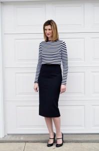 Crop Top Spring Fashion Trend