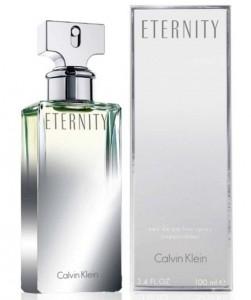 Calvin Klein Eternity Anniversary Edition