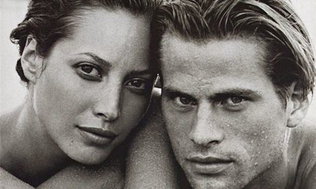 Celebrate 25 Years of ETERNITY Calvin Klein and Win