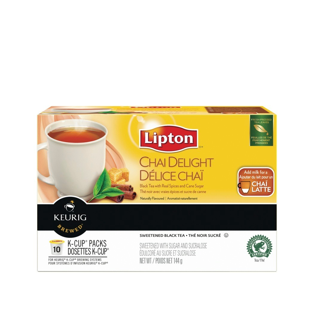 Go Green And Lighten Up With Lipton Green Tea K Cups