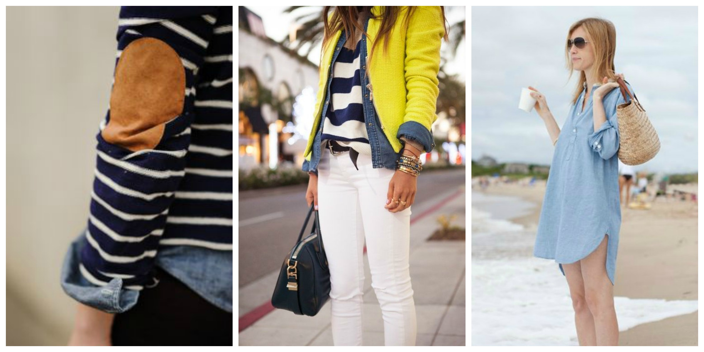 Spring Fashion Tips: Layering Like a Pro