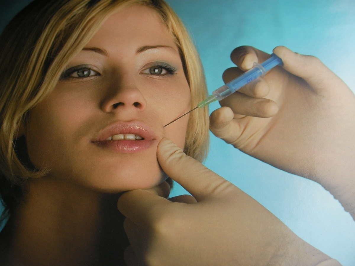 Your Guide to the top 5 non-surgical cosmetic fillers
