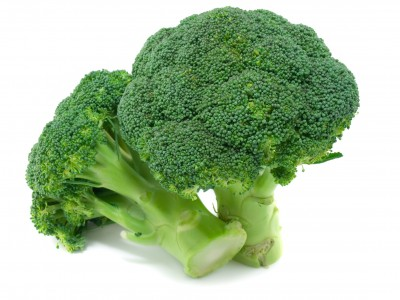 Broccoli is the best vegetable: high in fibre and loaded with nutrition