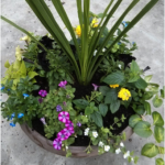 Perfect Planters -spiller