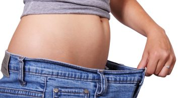 The 5 Best Snack Foods for a Flatter Tummy