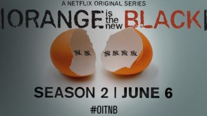 (Not) Spoiler Alert: Orange is the New Black Season 2