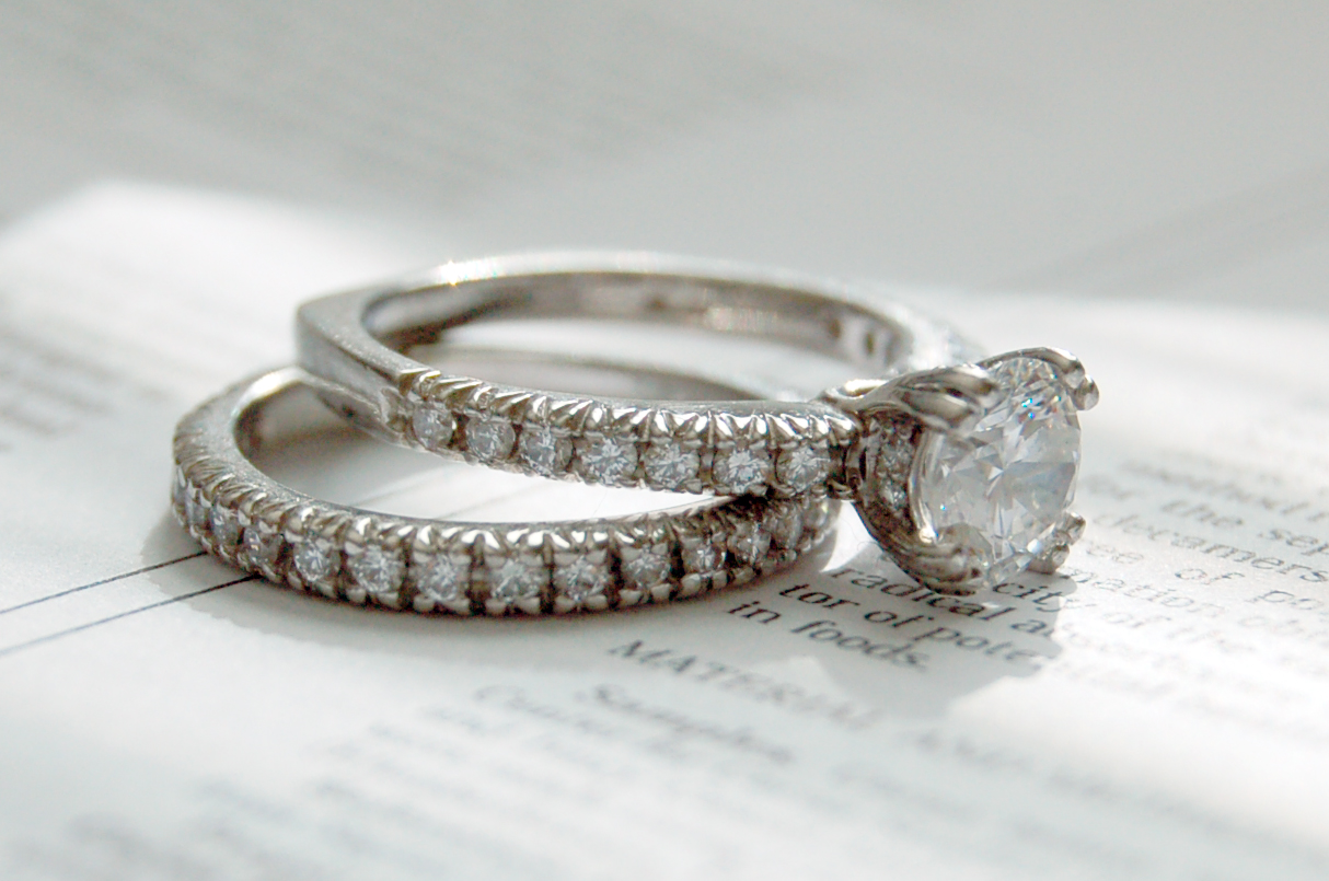 Things to Think About When Redesigning Your Engagement Ring