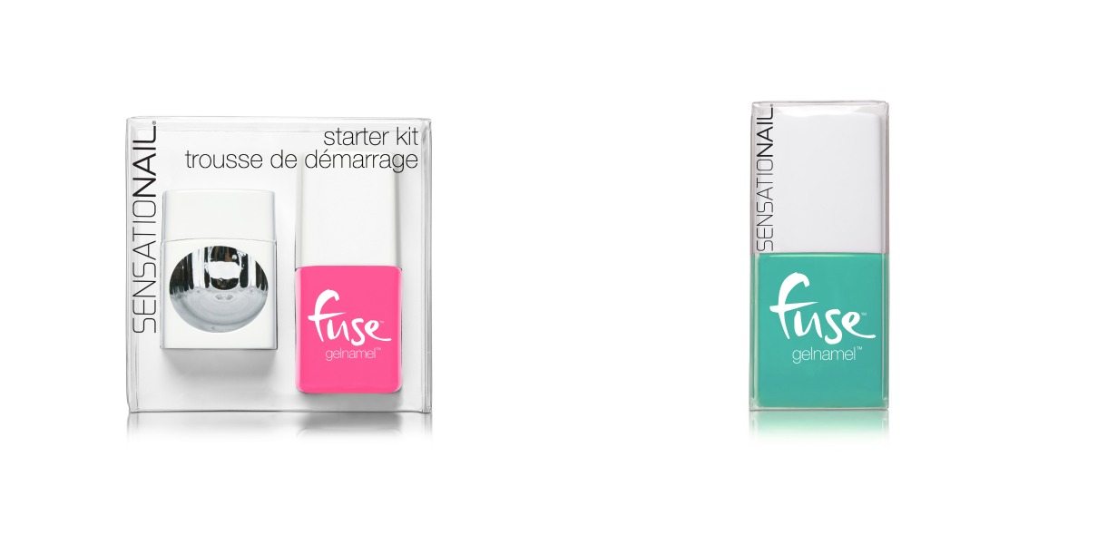 FUSE Gelnamel: The Best Tool for a Manicure on the Go