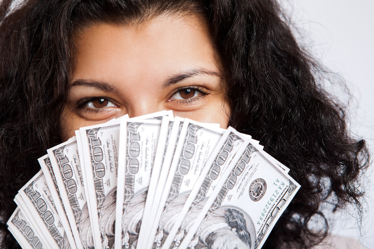 How women can learn to manage their Money and become an investment ninja