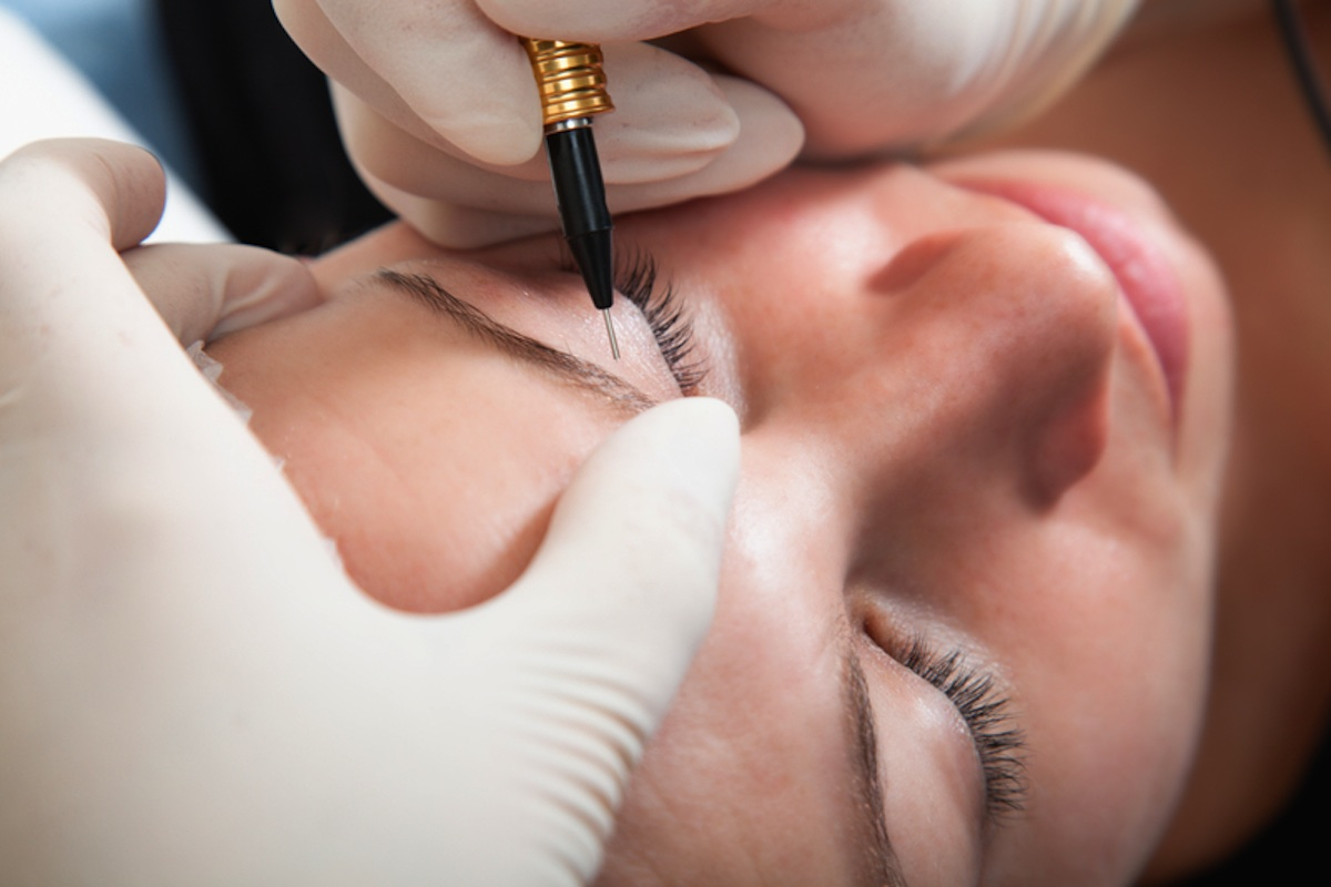 Have Perfect Brows Everyday with a Permanent Eyebrow Lift