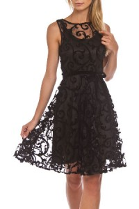 Isaac Mizrahi LBD from Beyond the Rack