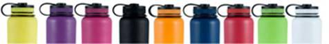 Namaka Water Bottles