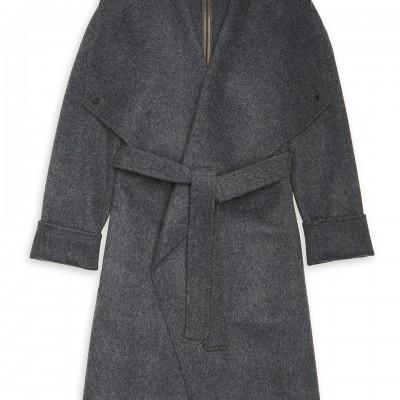 Vince coat, ANDREWS
