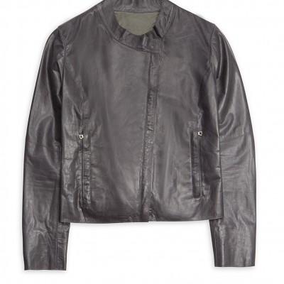 Leather jacket, M0851