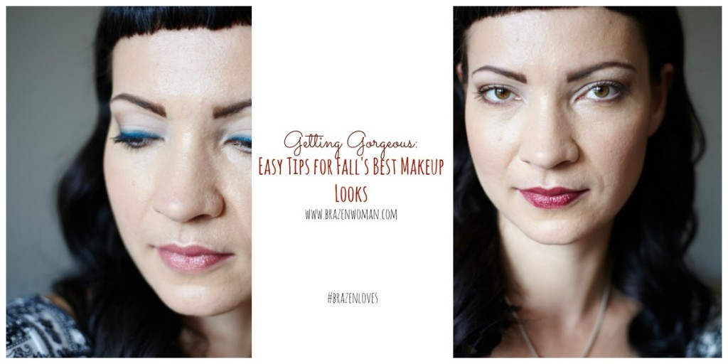 Easy Tips for Achieving Fall's Best Makeup Looks