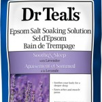 Dr Teal's Bath Soak