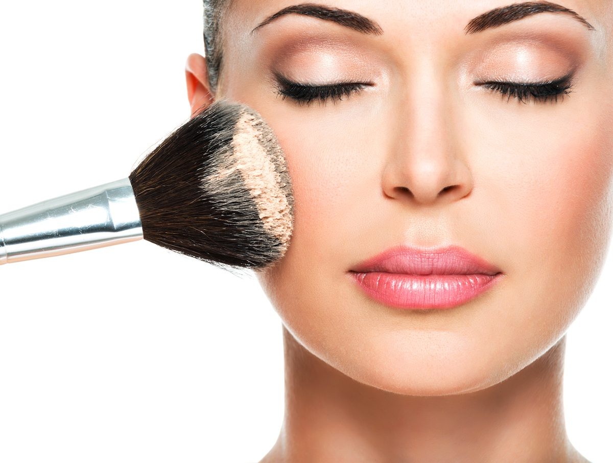 Easy Steps for Contouring Your Face with Makeup « 123BeautySolution.in