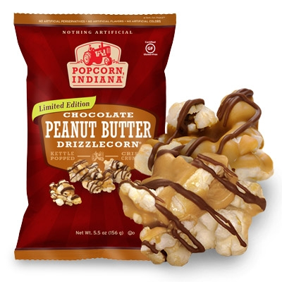 Feed Your Snack Attack: Peanut Butter Chocolate Drizzlecorn ...