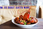 The Brazen List: 10 New York City Restaurants You Won't Want to Miss