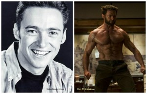 Hugh Jackman - The 8 Male Celebs Who Have Gotten Better with Age