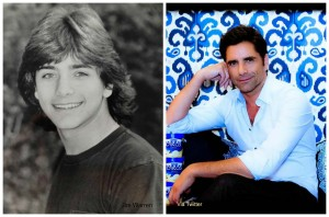 John Stamos - The 8 Male Celebs Who Have Gotten Better with Age