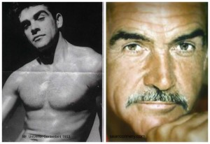 Sean Connery - The 8 Male Celebs Who Have Gotten Better with Age