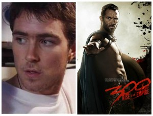 Sullivan Stapleton - The 8 Male Celebs Who Have Gotten Better with Age