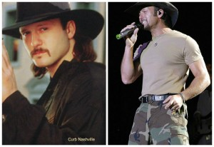 Tim Mcgraw - The 8 Male Celebs Who Have Gotten Better with Age.