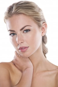 Perfect and radiant skin with Pur Minerals Mineral Makeup