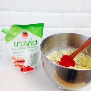 Truvia Baking Blend: Have Your Cake and Eat it Too