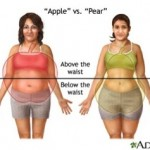Take the Test- Are you an Apple or a Pear? How to Eat for YOUR Body Type
