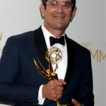 Ty Burrell in eyeglasses