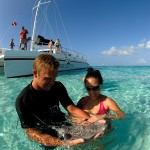 The Sexiest Romantic Getaway: Cayman Islands