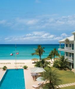 Sexy Cayman Islands Getaway